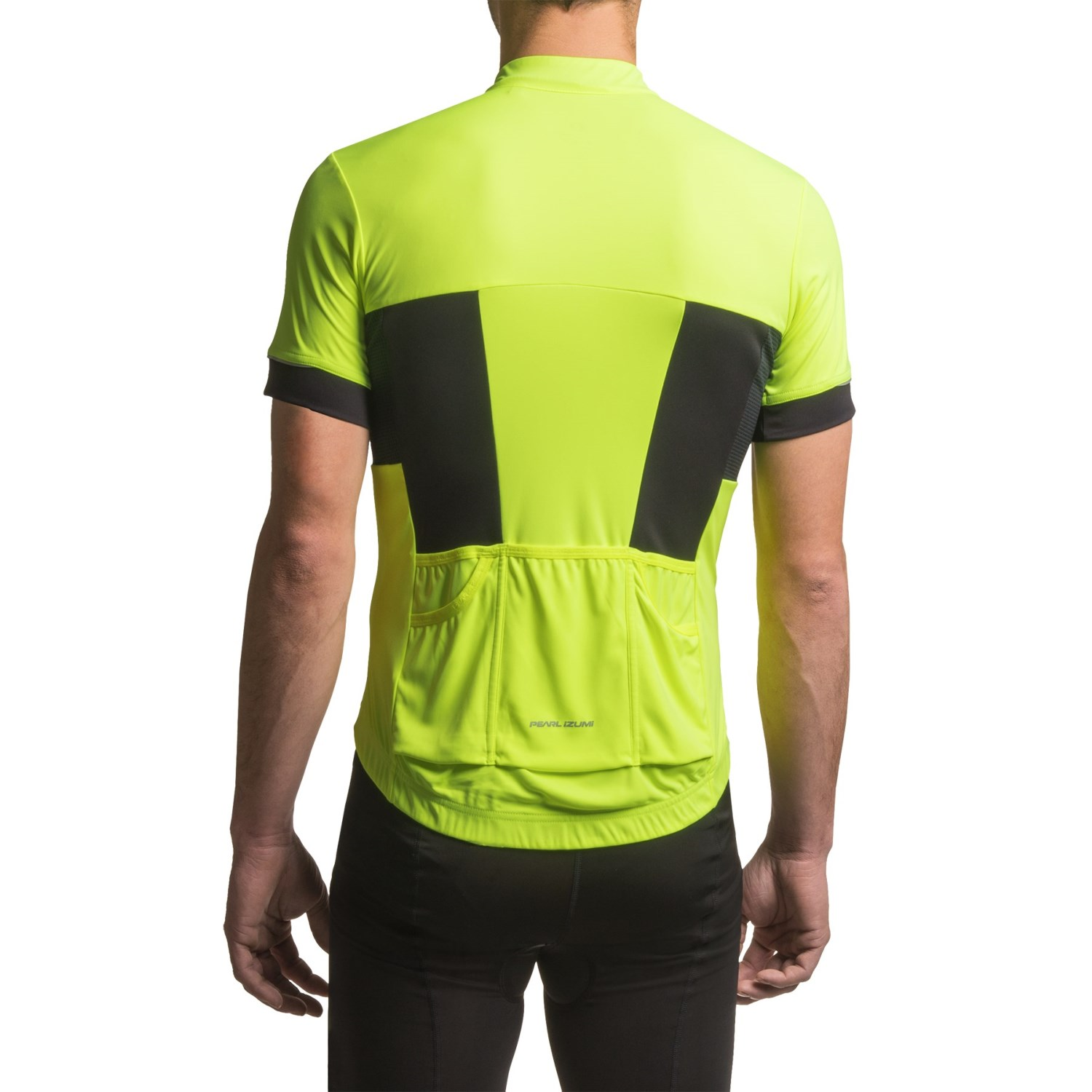 pearl izumi elite escape cycling jersey for men save 52