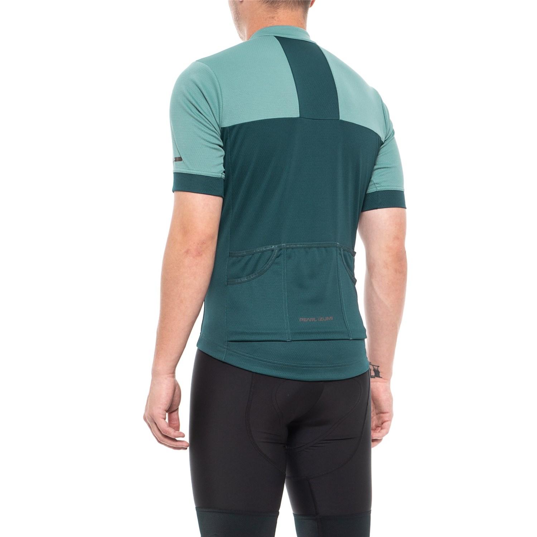 Pearl Izumi ELITE Escape Cycling Jersey (For Men) - Save 58% 01e886f23