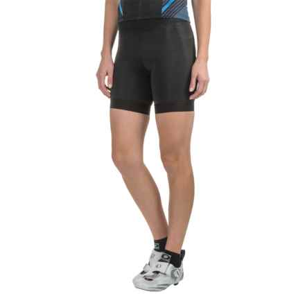 Pearl Izumi ELITE Escape Cycling Shorts (For Women) in Black - Closeouts