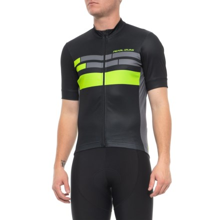 Pearl Izumi ELITE Escape Graphic Cycling Jersey - Full Zip f06971b00