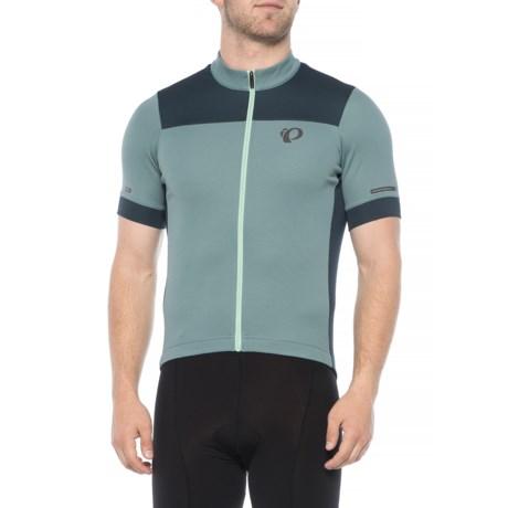 Pearl Izumi Elite Escape Semi-Form Cycling Jersey (For Men) - Save 58% f44faa24b