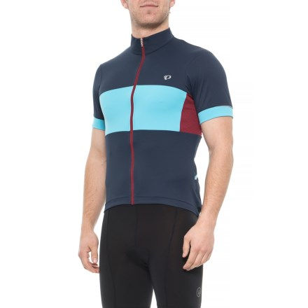Pearl Izumi ELITE Escape Semi-Form Jersey - Short Sleeve (For Men) in 01bd03486