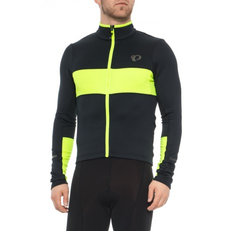 Pearl Izumi ELITE Escape Thermal Cycling Jersey (For Men) - Save 82% b203799a4