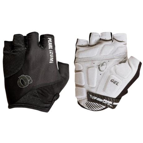 Pearl Izumi ELITE Gel Gloves - Fingerless (For Men) in Black