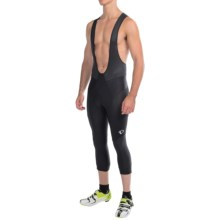 Pearl Izumi ELITE In-R-Cool® Bib Knickers - UPF 50+ (For Men) in Black - Closeouts
