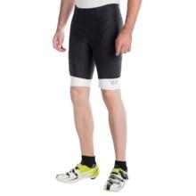 Pearl Izumi ELITE In-R-Cool® Bike Shorts (For Men) in Black/White - Closeouts