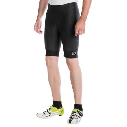 Pearl Izumi ELITE In-R-Cool® Bike Shorts (For Men) in Black - Closeouts