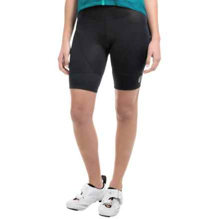 Pearl Izumi ELITE In-R-Cool® Bike Shorts (For Women) in Black - Closeouts