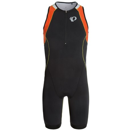 Pearl Izumi ELITE In R Cool(R) Triathlon Suit UPF 50 (For Men)