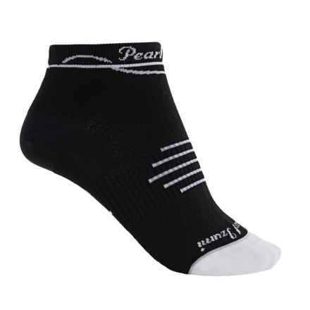 Pearl Izumi ELITE Low Socks - Below the Ankle (For Women) in Black - Closeouts