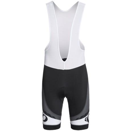 Pearl Izumi Elite LTD Bib Cycling Shorts (For Men) in Amplify Shadow Grey