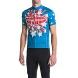 Pearl Izumi ELITE LTD Cycling Jersey - Full Zip, Short Sleeve (For Men)
