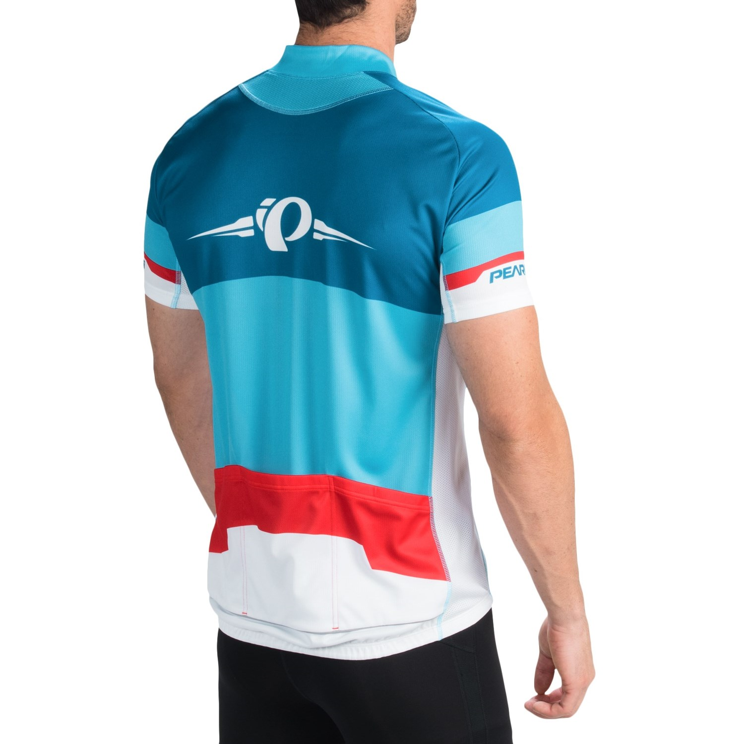 Pearl izumi elite ltd cycling jersey for men save 80 for Pearl izumi cycling shirt