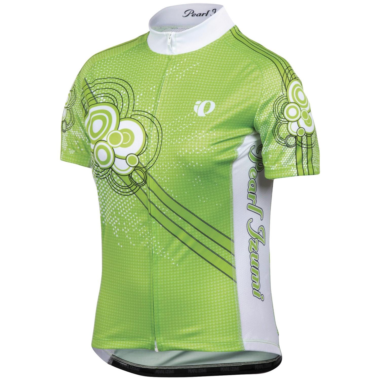 Pearl izumi elite ltd cycling jersey upf 40 full zip for Pearl izumi cycling shirt