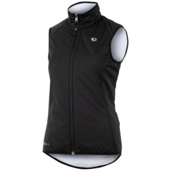 Pearl Izumi ELITE Prima Reverse Vest (For Women) in Black