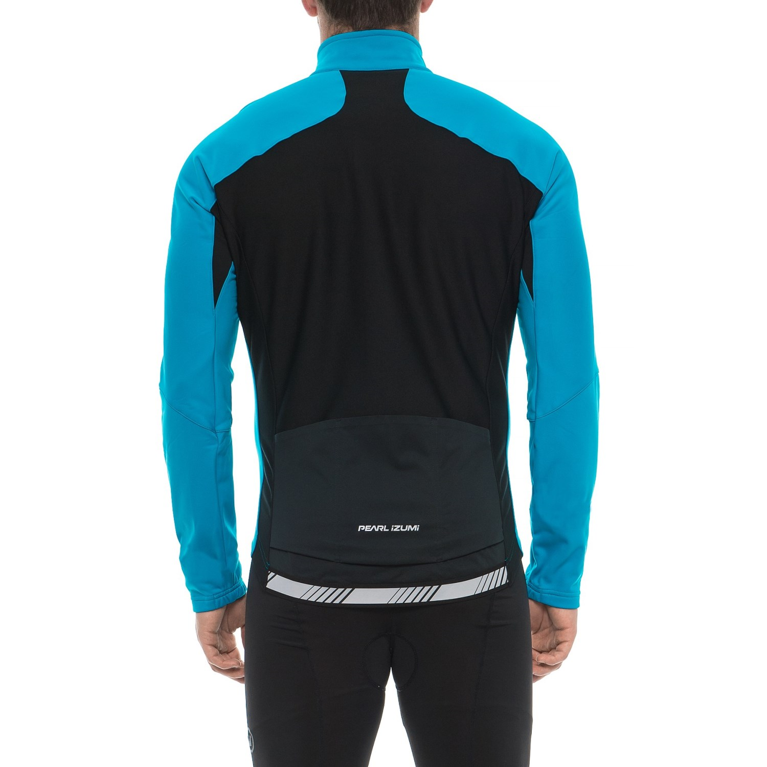 6ea000d81777 Pearl Izumi ELITE Pursuit AmFIB Jacket (For Men) - Save 81%