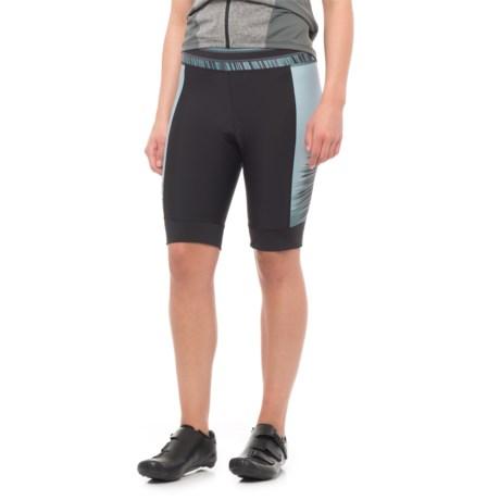 c523fbd99aa4 Pearl Izumi ELITE Pursuit Bike Shorts (For Women) in Smoked Pearl Rush