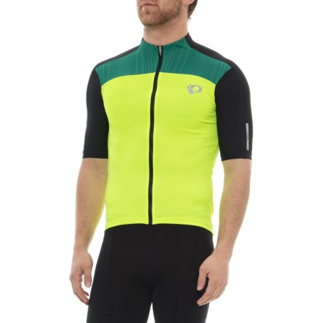 Pearl Izumi ELITE Pursuit Cycling Jersey (For Men) - Save 65% 1f4ac991f