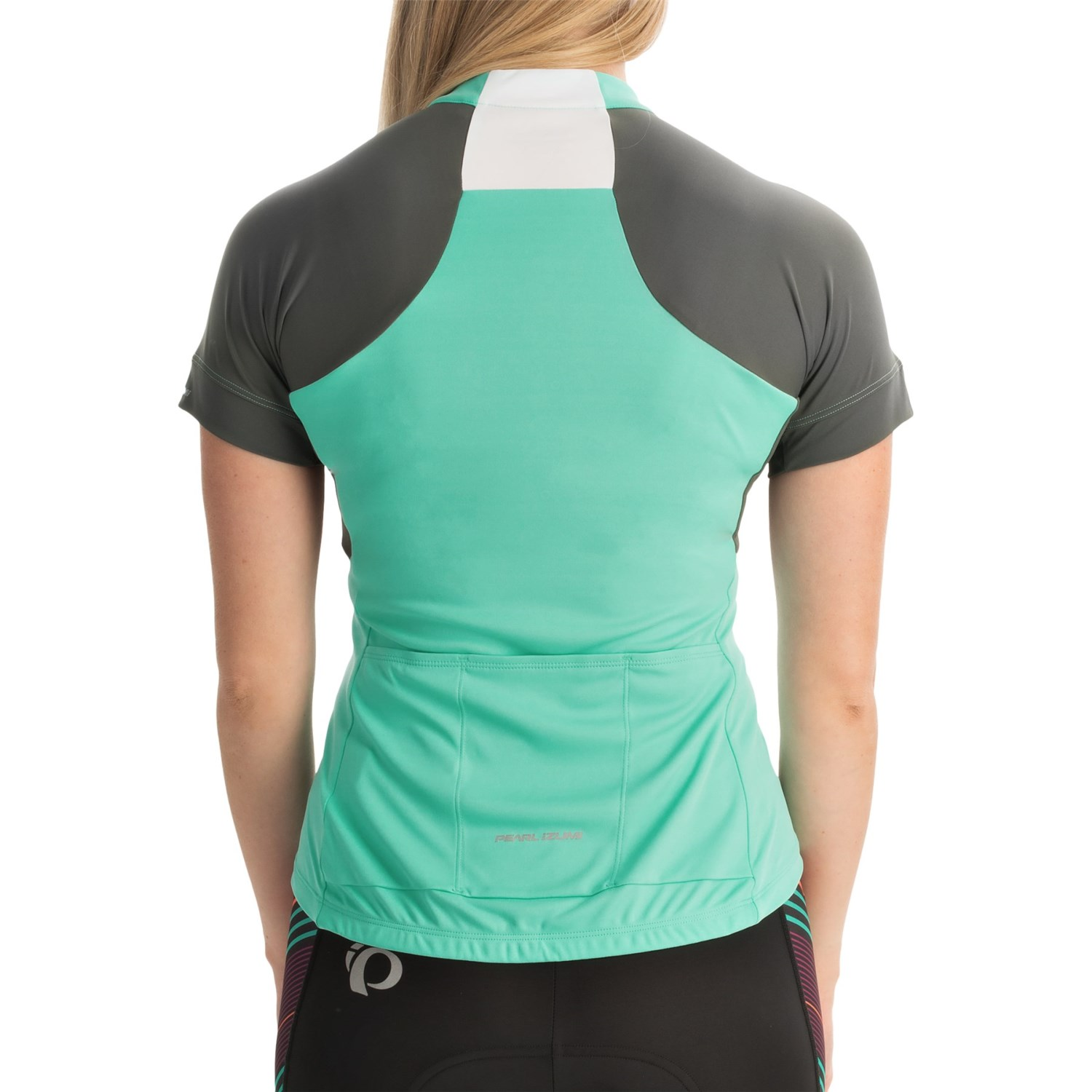 Pearl izumi elite pursuit cycling jersey for women for Pearl izumi cycling shirt