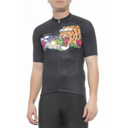 Pearl Izumi ELITE Pursuit Graphic Cycling Jersey - Short Sleeve (For Men)  in Irezumi 4bd09bb09