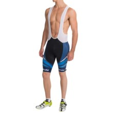 Pearl Izumi ELITE Pursuit LTD Cycling Bib Shorts (For Men) in Delta Blue X 2 - Closeouts