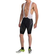 Pearl Izumi ELITE Pursuit LTD Cycling Bib Shorts (For Men) in Elite Tm Stealth - Closeouts