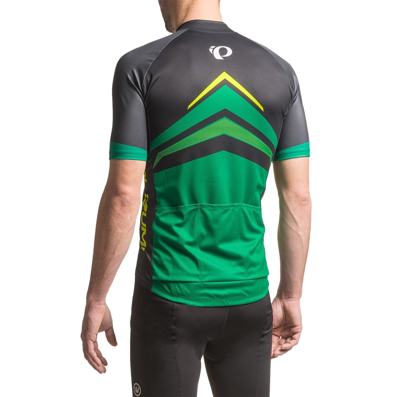 Pearl izumi elite pursuit ltd cycling jersey for men for Pearl izumi cycling shirt