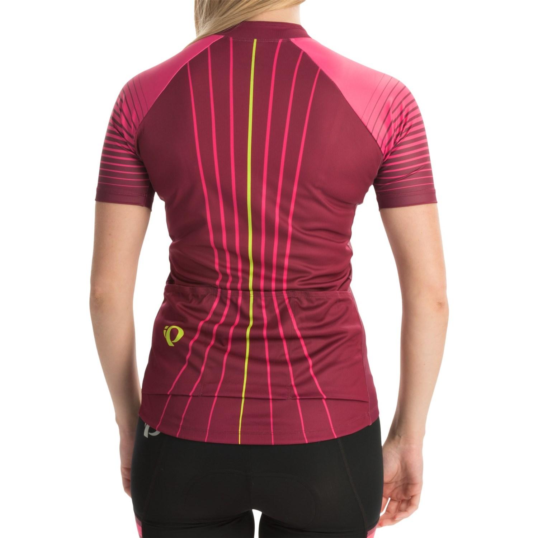 d7b2c5bb23ce Pearl Izumi ELITE Pursuit LTD Cycling Jersey (For Women) - Save 58%