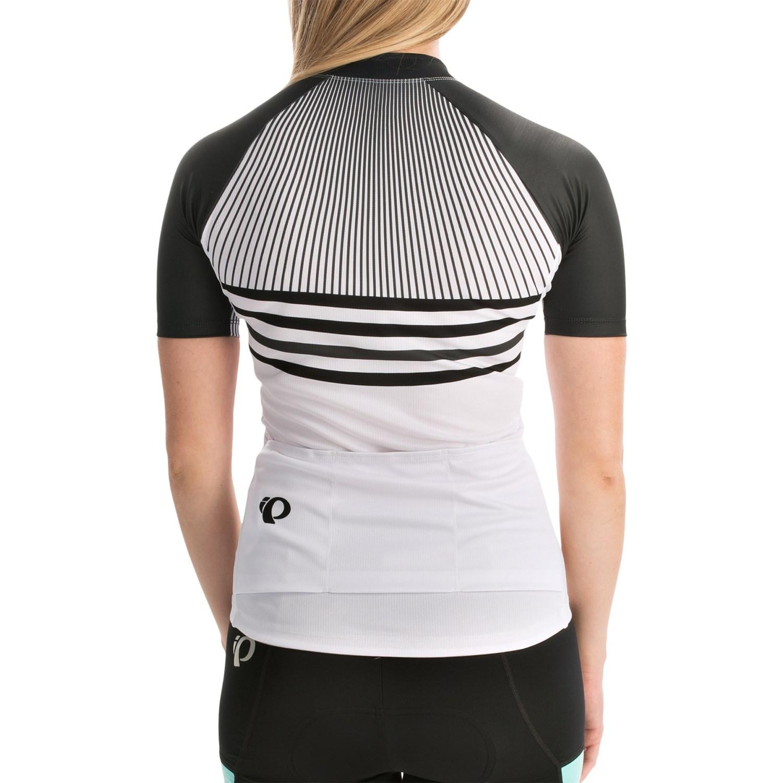 Pearl Izumi ELITE Pursuit LTD Cycling Jersey (For Women) - Save 58% 38392f8db