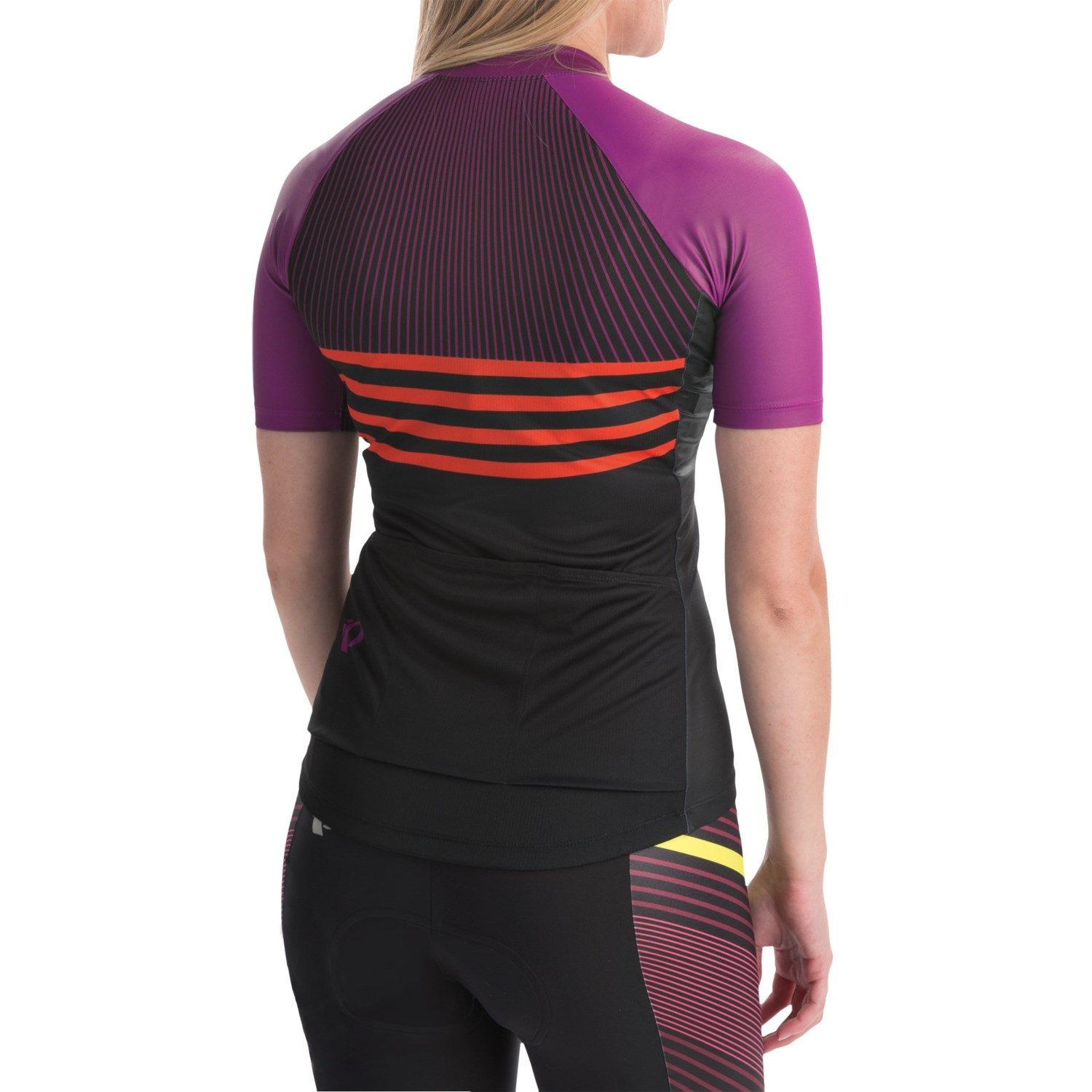 095cc7a1b Pearl Izumi ELITE Pursuit LTD Cycling Jersey (For Women) - Save 58%