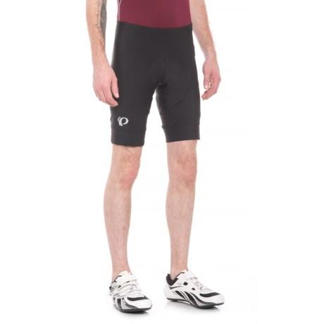 Pearl Izumi ELITE Pursuit Solid Bike Shorts (For Men) in Black