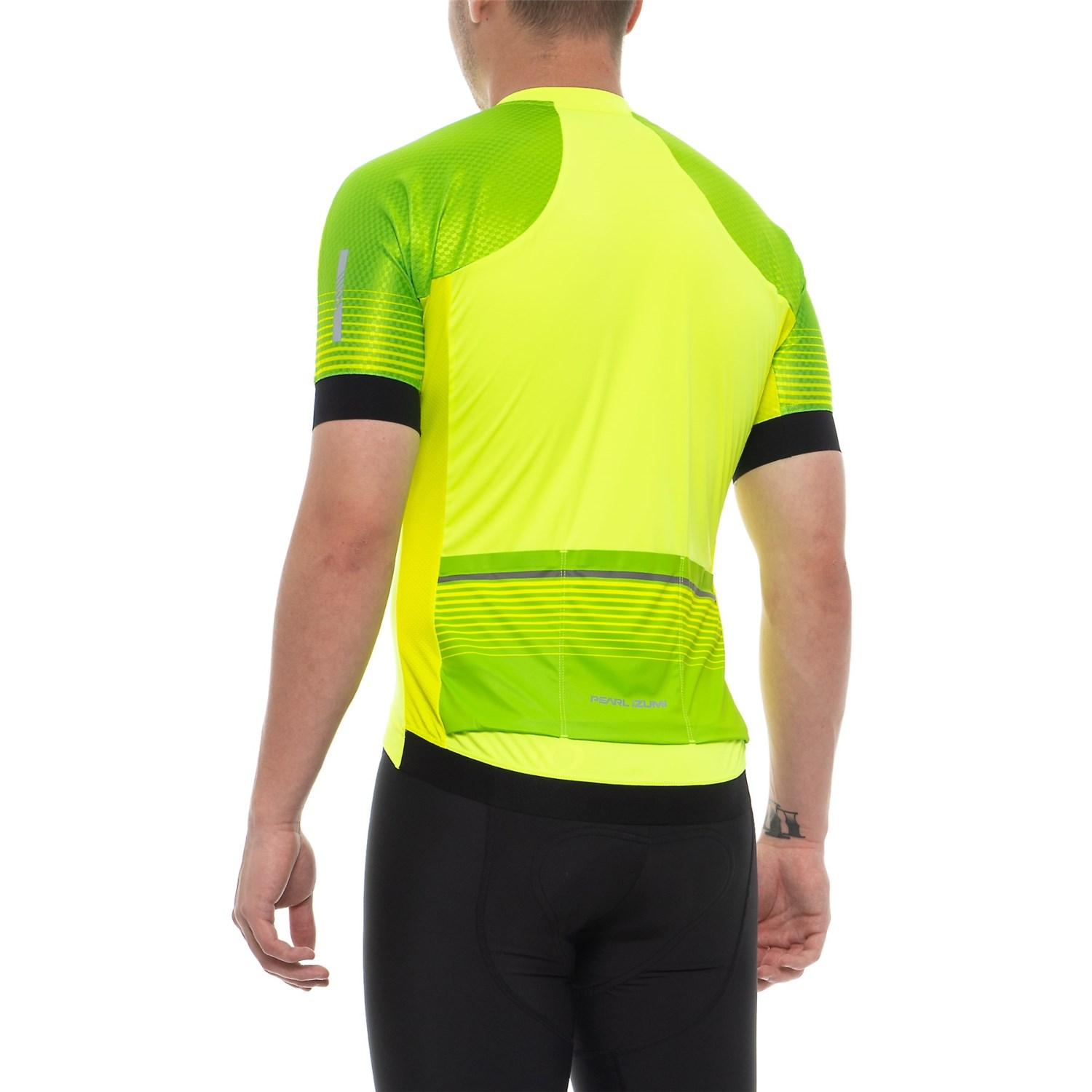 3b49c7c73 Pearl Izumi ELITE Pursuit Speed Cycling Jersey - Short Sleeve (For Men)