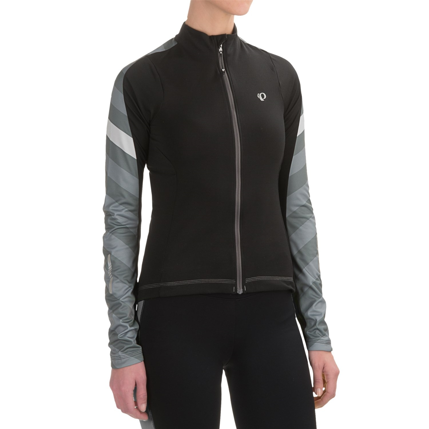 Pearl Izumi Elite Pursuit Thermal Cycling Jersey For