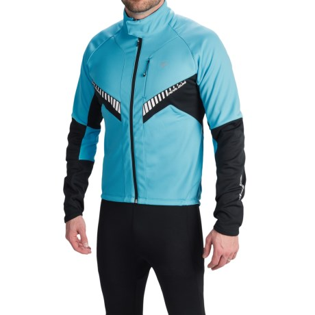 Pearl Izumi Elite Soft Shell Jacket (For Men)