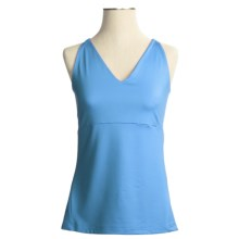 Pearl Izumi Elite Tank Top (For Women) in Pacifica Blue - Closeouts