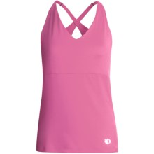 Pearl Izumi Elite Tank Top (For Women) in Rosebloom - Closeouts