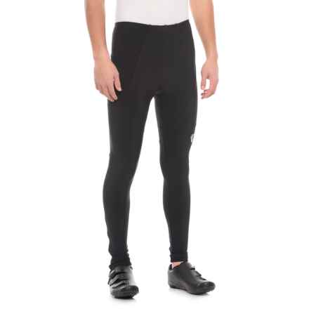 Pearl Izumi ELITE Thermal Cycling Tights (For Men) in Black - Closeouts