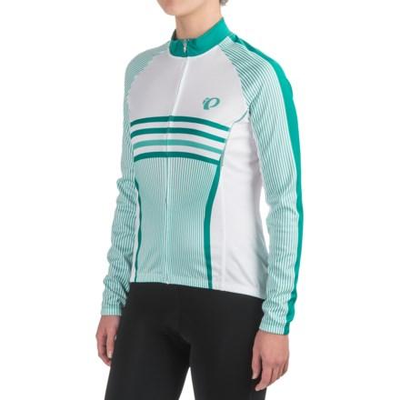 Pearl Izumi ELITE Thermal LTD Cycling Jersey - Full Zip a4b6b29a6