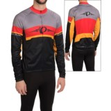Pearl Izumi ELITE Thermal LTD Cycling Jersey - Long Sleeve (For Men)