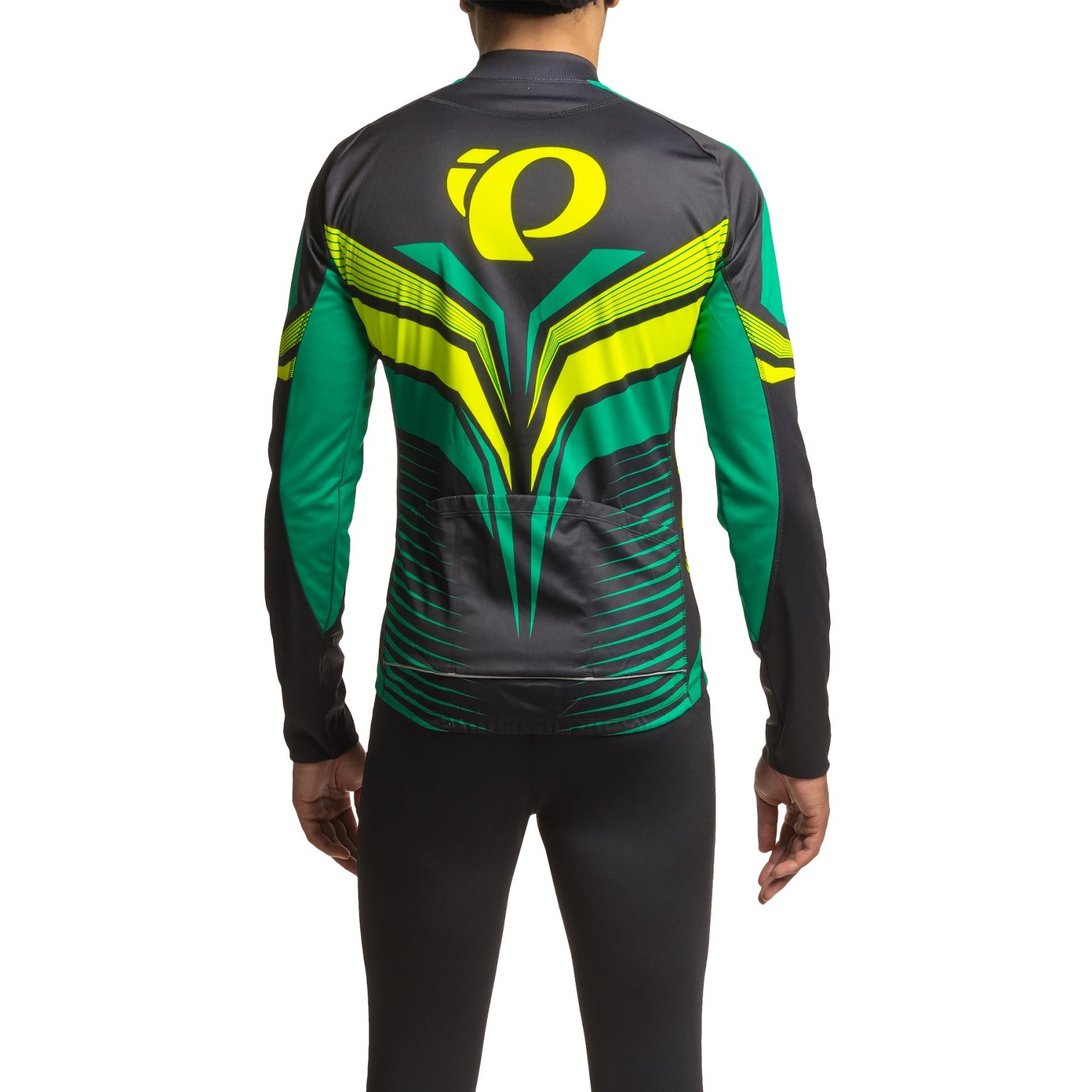 Pearl Izumi Elite Thermal Ltd Cycling Jersey For Men Save 66