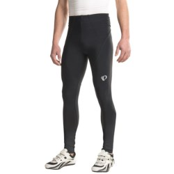 Pearl Izumi ELITE Thermal Tights (For Men) in Black