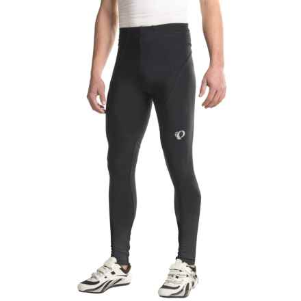 Pearl Izumi ELITE Thermal Tights (For Men) in Black - Closeouts