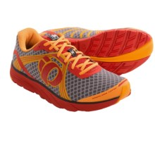 Pearl Izumi EM Road H3 Running Shoes (For Men) in Safety Orange/Firey Red - Closeouts