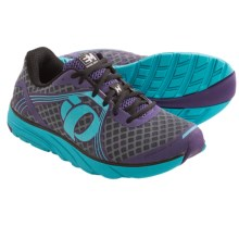 Pearl Izumi EM Road H3 Running Shoes (For Women) in Blackberry/Scuba Blue - Closeouts