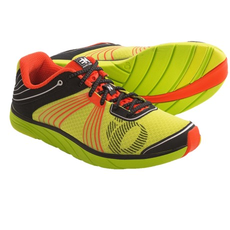 Pearl Izumi EM Road N1 Running Shoes - Minimalist (For Men) in Lime