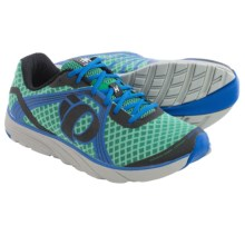 Pearl Izumi E:Motion Road H3 Running Shoes (For Men) in Green/Black - Closeouts