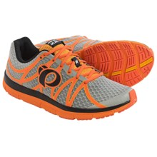 Pearl Izumi E:Motion Road M2 v2 Running Shoes (For Men) in Paloma/Carrot - Closeouts