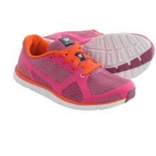 Pearl Izumi E:Motion Road N0 Running Shoes (For Women) in Raspberry Rose/White - Closeouts