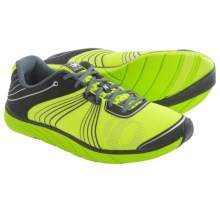 Pearl Izumi E:Motion Road N1 Running Shoes (For Men) in Black/Screaming Yellow - Closeouts