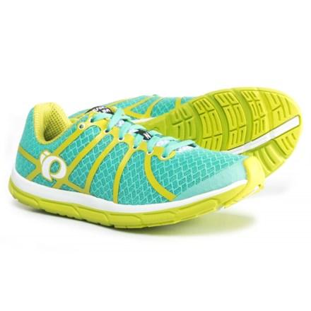 8b511ba4332 Pearl Izumi E MOTION Road N1 v2 Running Shoes (For Women) in Aqua